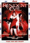 Obal Resident Evil