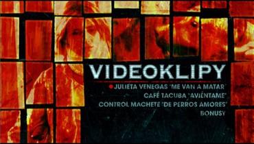 Seznam videoklipů