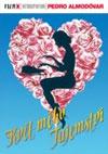 FilmX - Květ mého tajemství