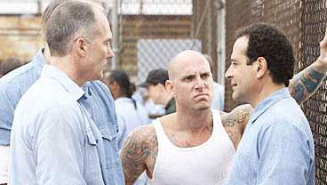Můj přítel Monk 27 - Pan Monk jde do vězení