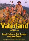 Vaterland – Lovecký deník