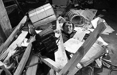 Případ pro začínajícího kata , 1969