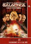 Battlestar Galactica - Pilotní film