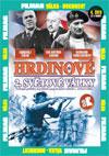 Hrdinové 2. světové války - 3. DVD
