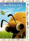 Mrňousci – Soukromý život hmyzu DVD 2