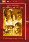 Středeční Aha - Neuvěřitelné příběhy - DVD 1