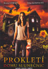 Páteční Blesk - Prokletí domu slunečnic