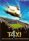 Sobotní Blesk - Taxi 4