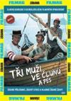 Filmag Zábava - Tři muži ve člunu a pes