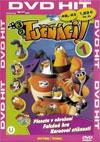 DVD HIT - Tučňáci! 1