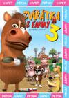 Vapet dětem - Zvířátka z farmy 3
