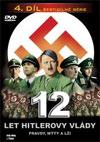 Codi - 12 let Hitlerovy vlády 4