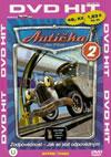 DVD HIT - Autíčka 2