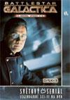 Světový seriál - Battlestar Galactica disk 3
