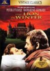 FilmX - Lev v zimě