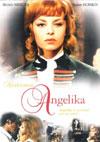 Blesk pro ženy - Nezkrotná Angelika