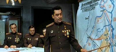 генерал лукин михаил: