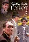 Amercom - Hercule Poirot DVD 7