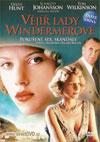 Blue Sky - Vějíř lady Windermerové