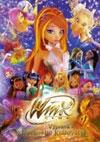 Středeční Blesk - Winx Club: Výprava do ztraceného království