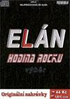 Tommü Records - Elán - Hodina rocku - Výběr