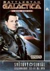 Battlestar Galactica 5. DVD