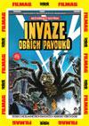 Filmag horor - Invaze obřích pavouků
