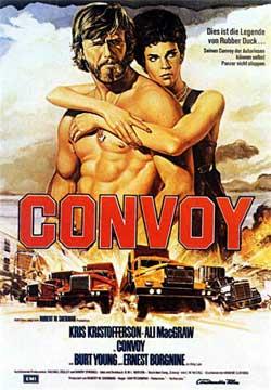Konvoj