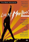Report 4/09 + DVD Live at Montreux