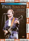 Blesk - Paul Simon - Live From Philadelphia