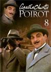 Amercom - Hercule Poirot DVD 8