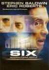 DVD edice - Film SIX: Rozpoutané peklo