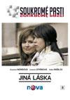 Soukromé pasti DVD III. - Jiná láska