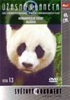 Pondělní Aha! - Úžasná planeta DVD 13