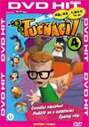 DVD HIT - Tučňáci! 4