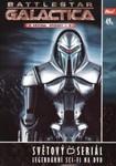 Battlestar Galactica 8