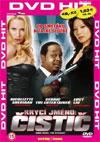 DVD HIT - Krycí jméno: Čistič