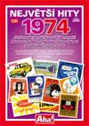 Sobotní Aha! - CD Největší hity 1974