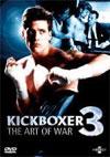Kickboxer 3-Umění války