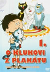Deník / Země pohádek - O klukovi z plakátu 1.
