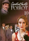 Amercom - Hercule Poirot DVD 10