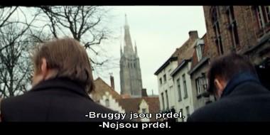 Zasrané Bruggy