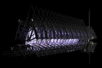 Cylonská loď Znovuzrození