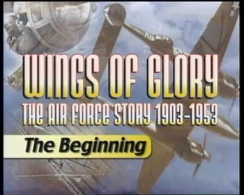 Počátky letectva