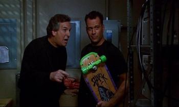 K čemu skateboard?