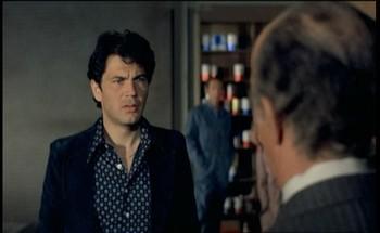Franku, tvůj otec, Don Paolo... srdce...