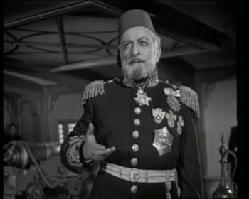 Admirál jede do pasti! Porazíme ty psy