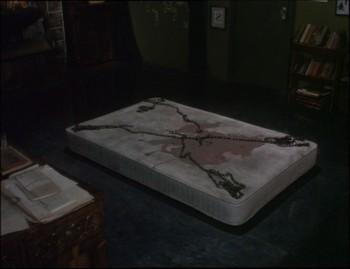 Osudná matrace