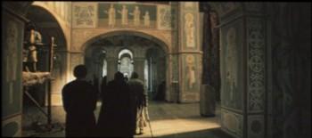 Proč se odvracíš od Cařihradu, kníže?