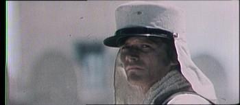 Novopečený seržant Klems